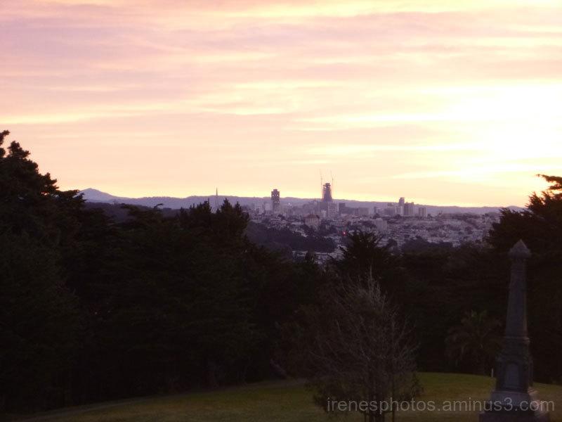Sunrise on 01.06.17 #3