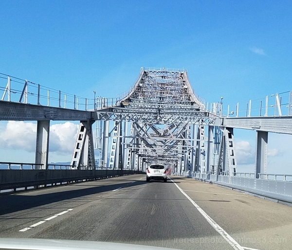 Richmond - San Rafael Bridge