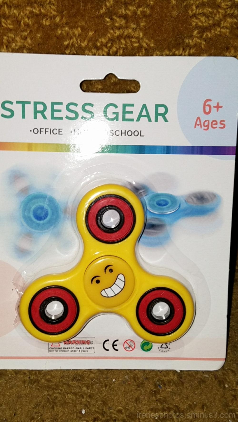 Stress Gear - ST