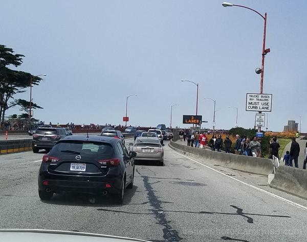 In  Traffic 07.22.2017 #2