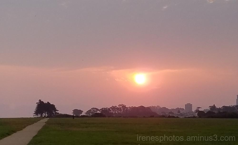 Sunrise 09.03.2017