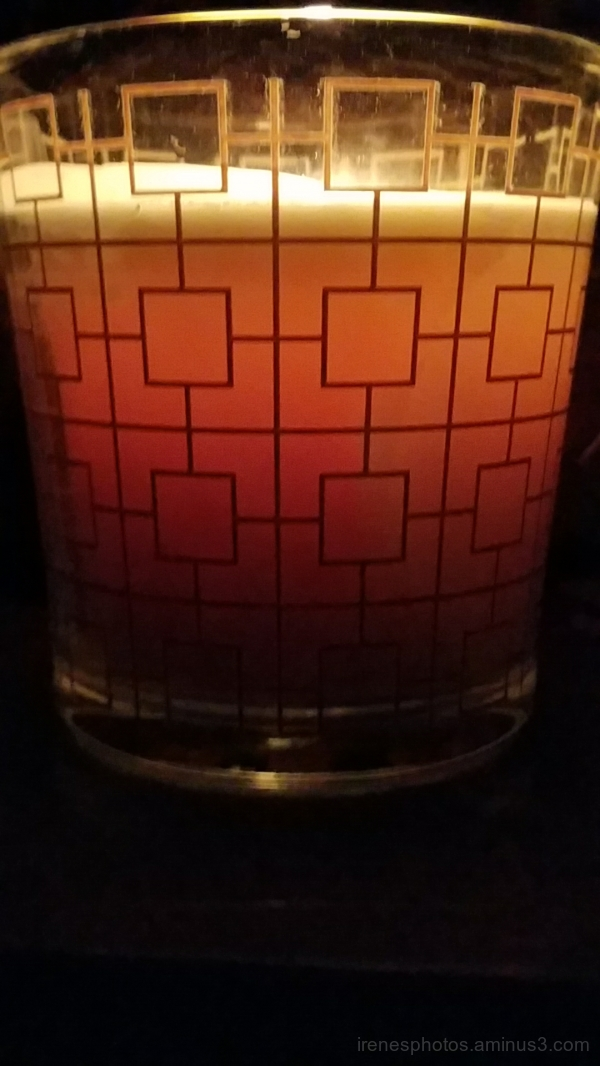 Candle - Rosewater