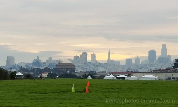Skyline on 11.20.2017