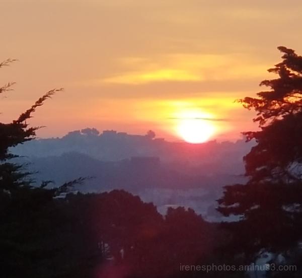 Sunrise 12.30.2017