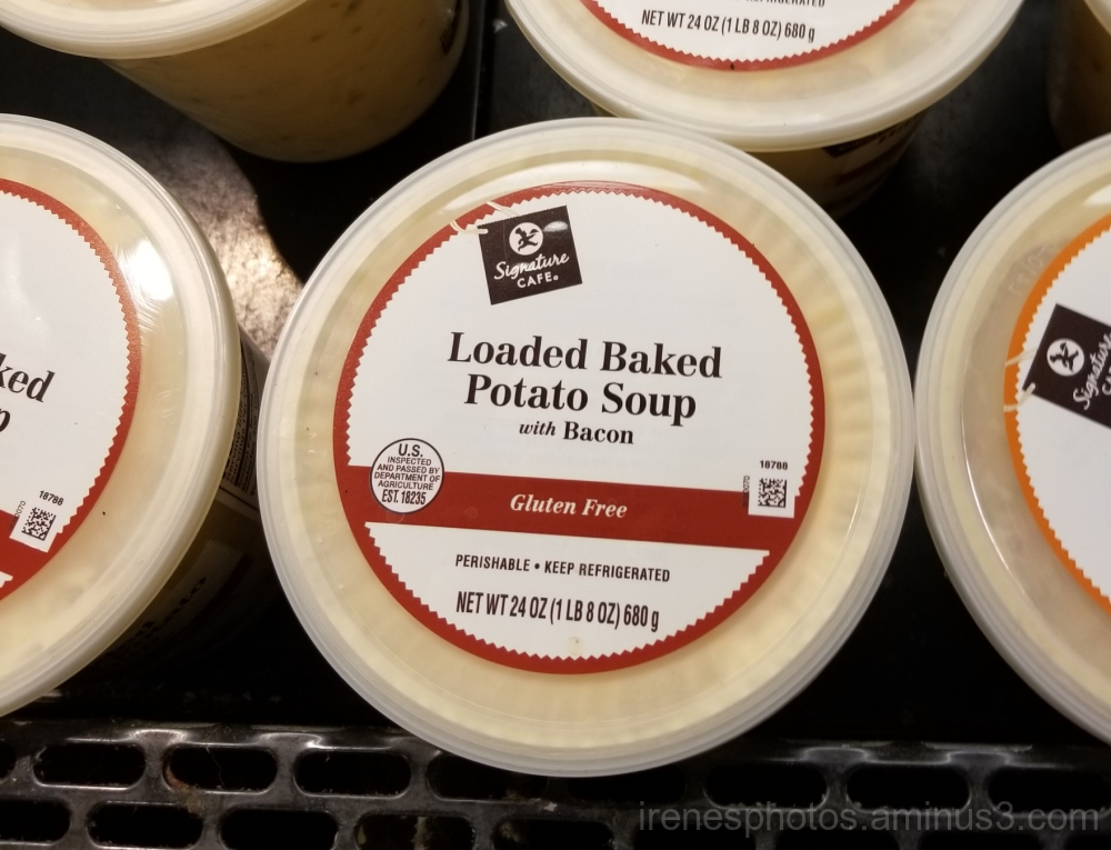 Need Soup?