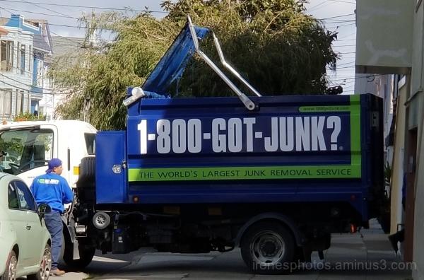 ST - Got Junk?