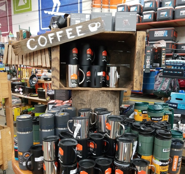 ST -- Need Coffee?