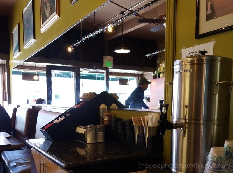 Coffee Shop #2