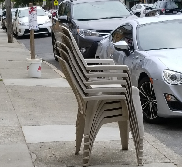 ST - Take a Chair