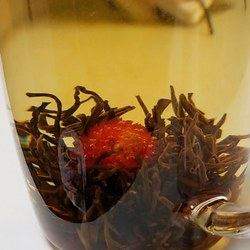 Red Bloom Tea