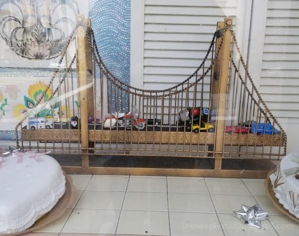 ST - Pile Up on Bridge