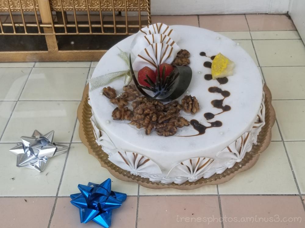 Ah Cake