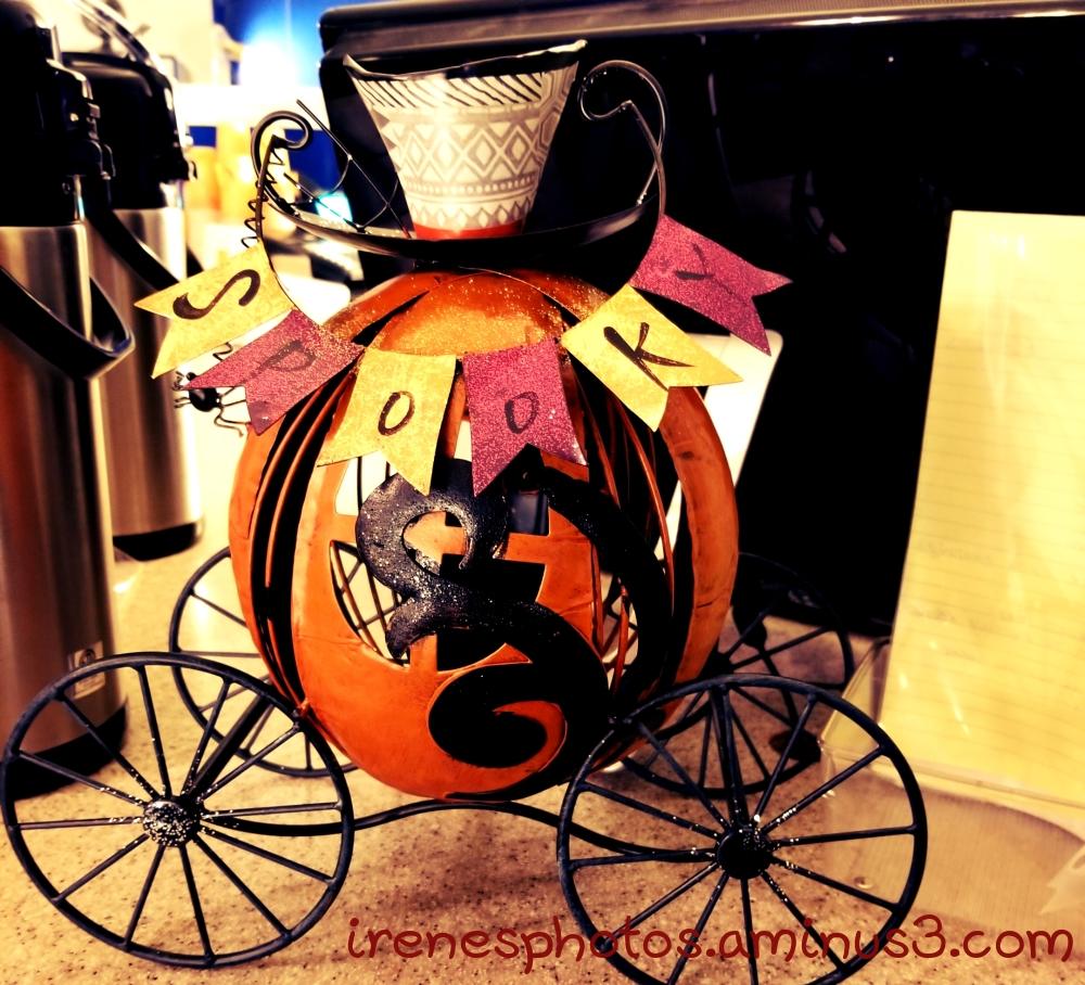 ST - Spooky Halloween