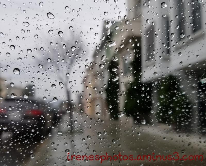 More Rain Coming on 01.11.2019