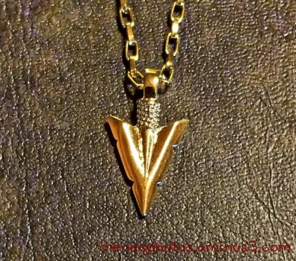 Arrowhead #2 of 2