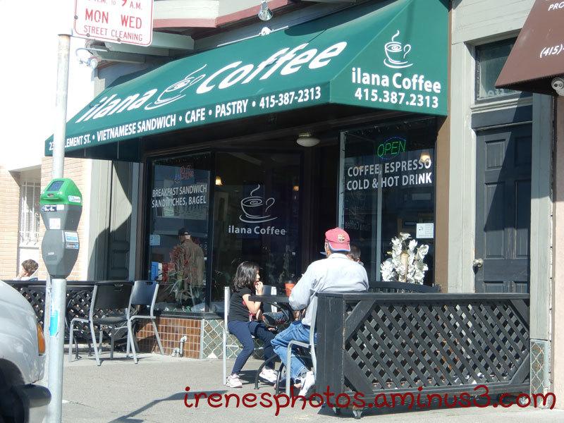 Ilana Coffee