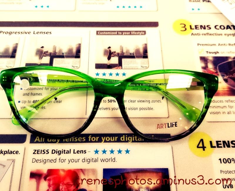 Glasses on 07.05.2019