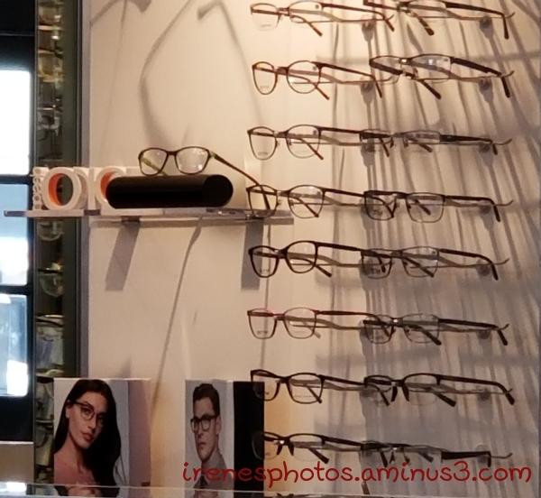Glasses Galore !