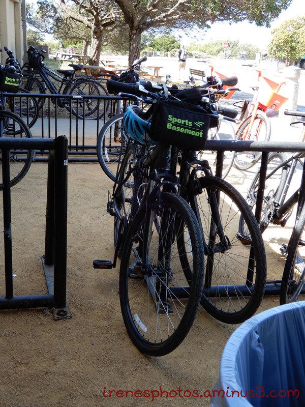 Bike Rentals -- 07.19.2019