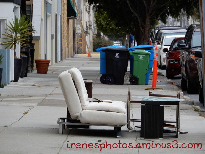 ST -- Need a Seat?