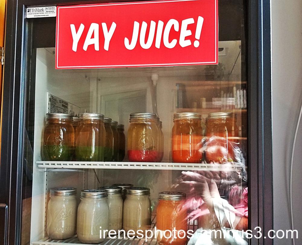 ST -- Yay Juice