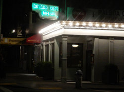 Balboa Cafe