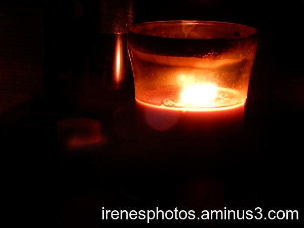 Candle on 04.11.2020