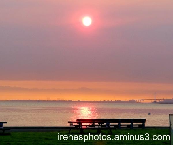 Sunrise on 08.19.2020