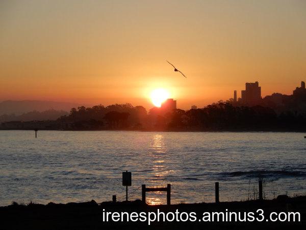 Sunrise on 09.26.2020