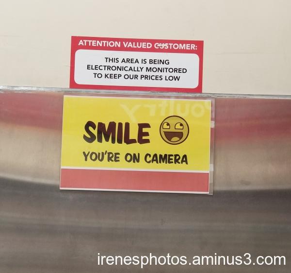 Smile -- ST
