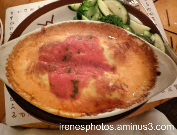 Cannelloni on 04.08.2021