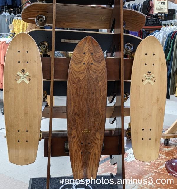 Skate Boards Anyone?