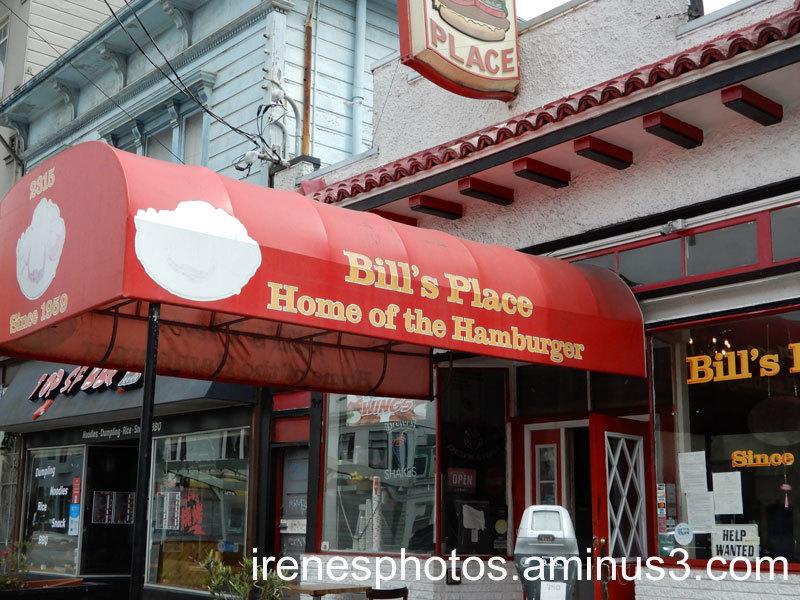Home of the Hamburger
