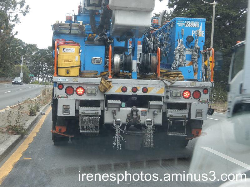 Utility Truck