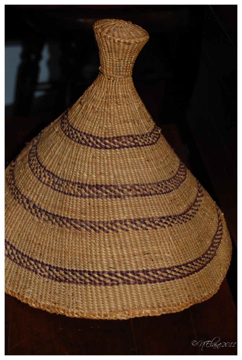 basuto hat