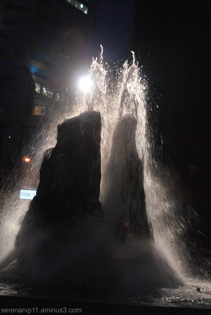 Refreshing Fountain ii
