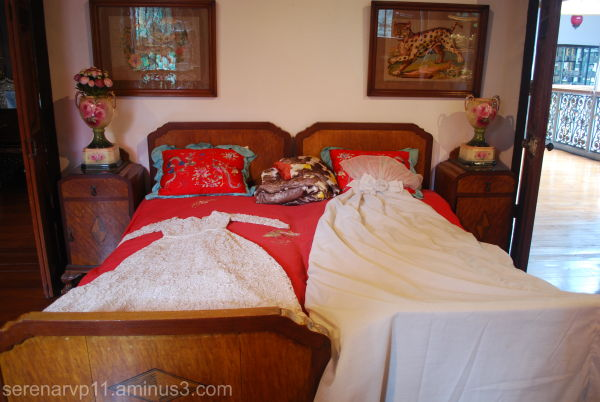 Bed =)
