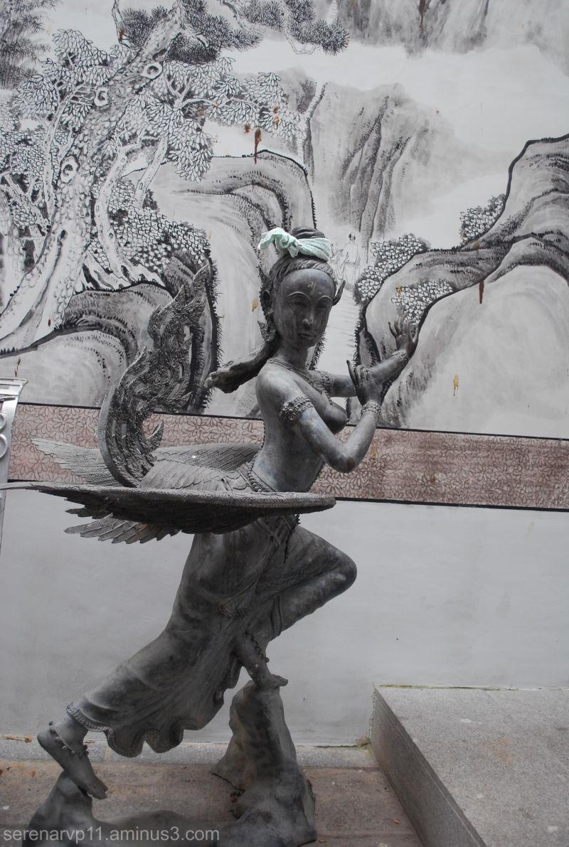 Carvings 2