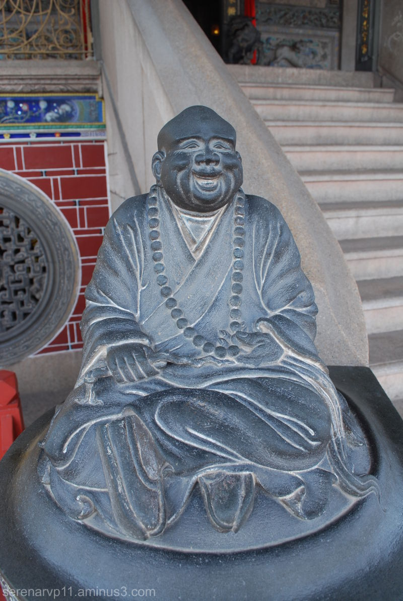 buddha of fortune