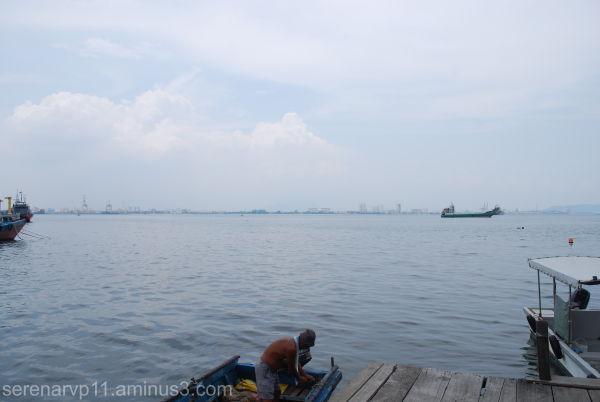 City of Penang