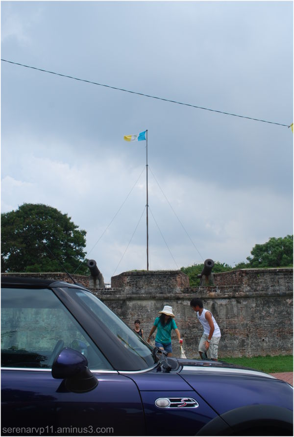 Penang Flag
