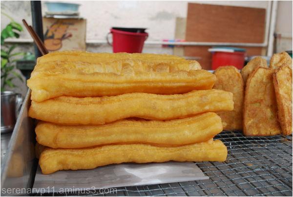 Fried dough =D