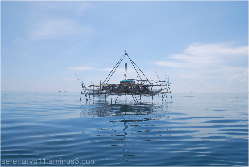 Fishing huts ii