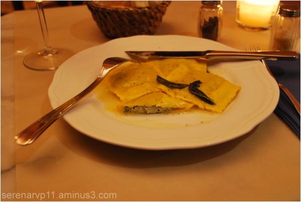 ravioli in Firenze