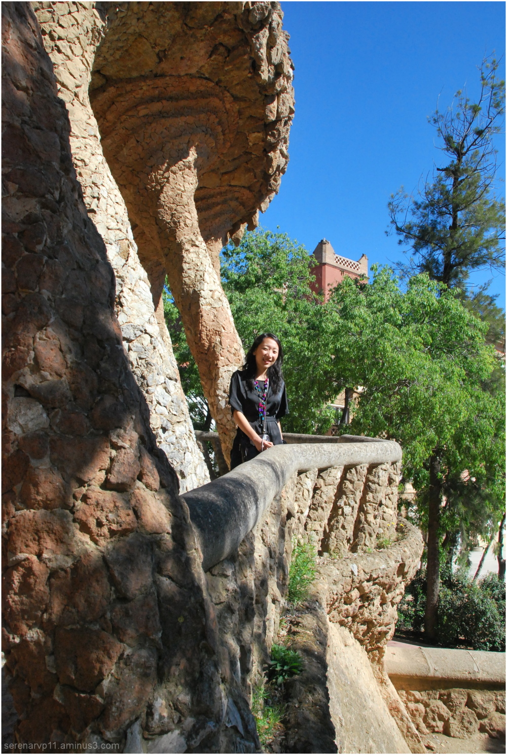 Guell ii
