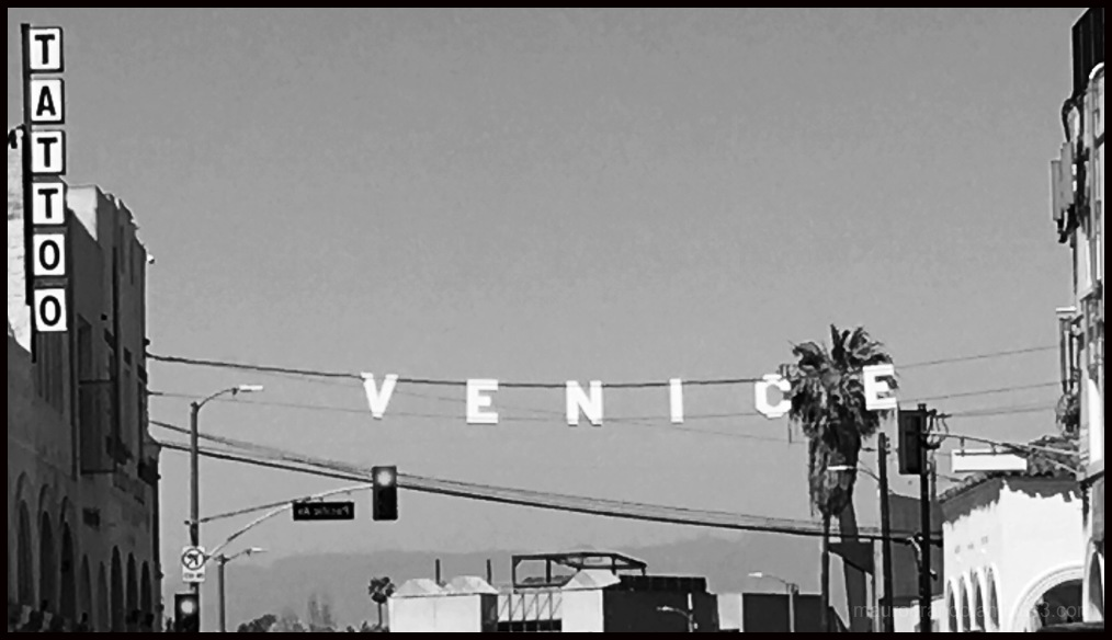 Venice Santa Monica California