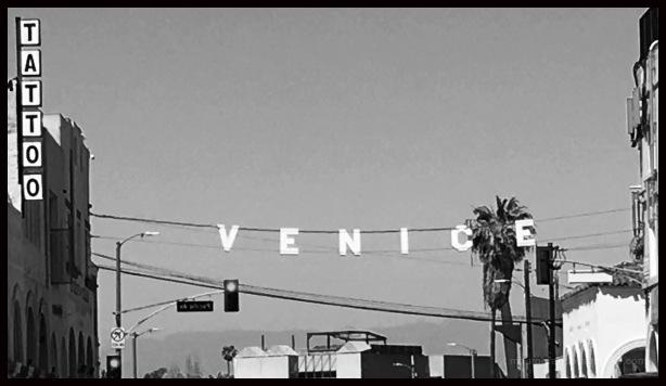 Venice Santa Monica California