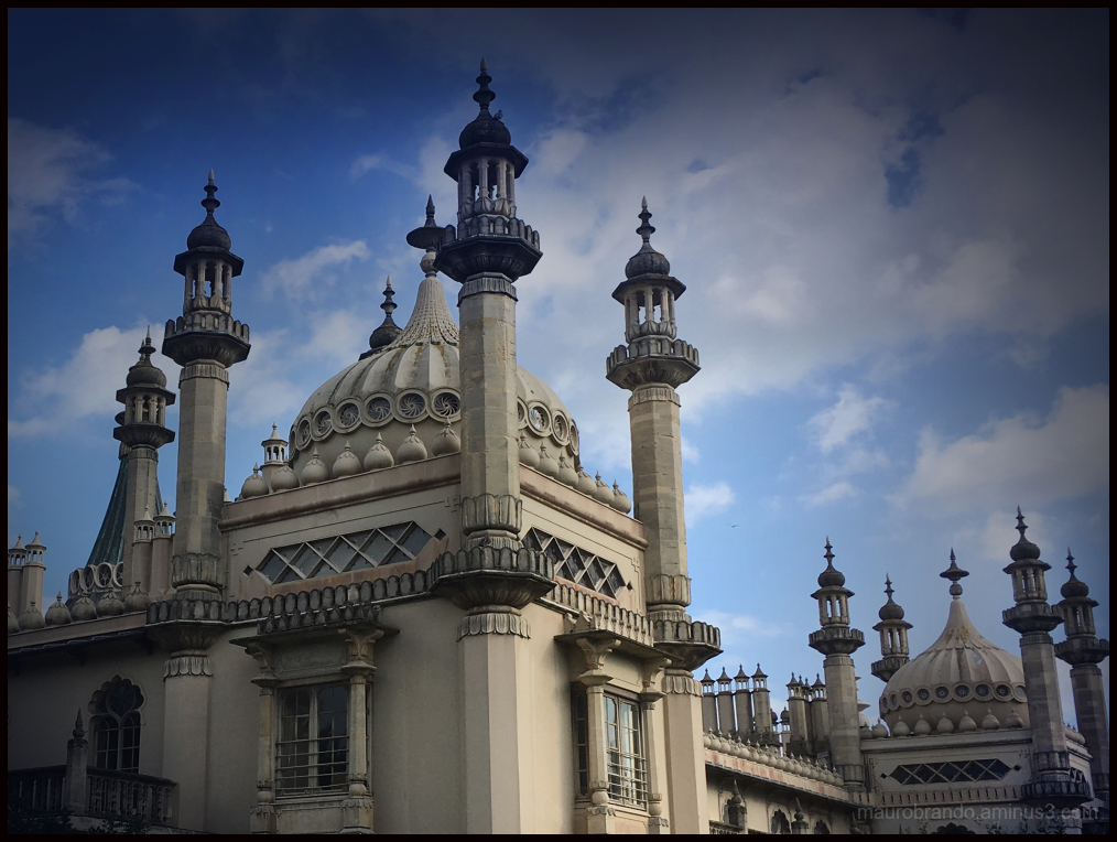 A piece of India in the heart of Brighton