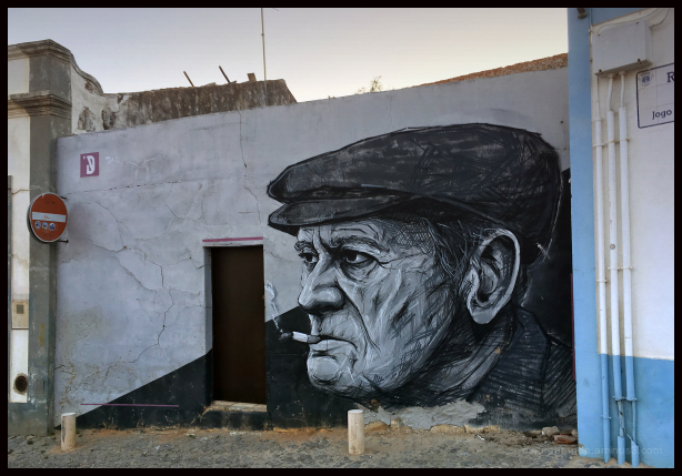 Algarve Street Art