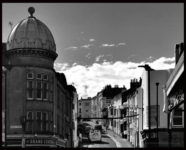 Brighton Roads